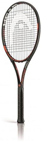 Head Graphene XT Prestige Pro Tennis Racquet (4-3/8) (Head Prestige Pro compare prices)