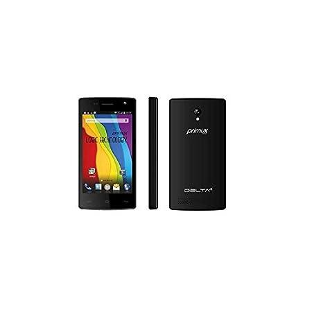 Primux Tech Delta 4 Quad Smartphone débloqué (Ecran: 4 pouces - 4 Go) (import Europe)