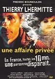 Une affaire privée [Import belge]