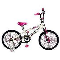Avigo Hot 18 inch Girls BMX Bike