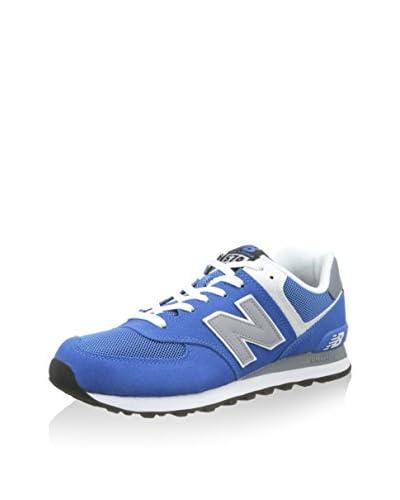 New Balance Zapatillas Azul Marino / Blanco