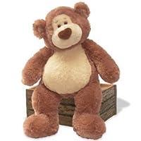 "Enesco Alfie 19"" Bear Plush from Gund"