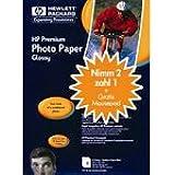 Hewlett-Packard CHP370 Laserpapier HPColourLaser 90 g/m², A4 500 Blatt weiß