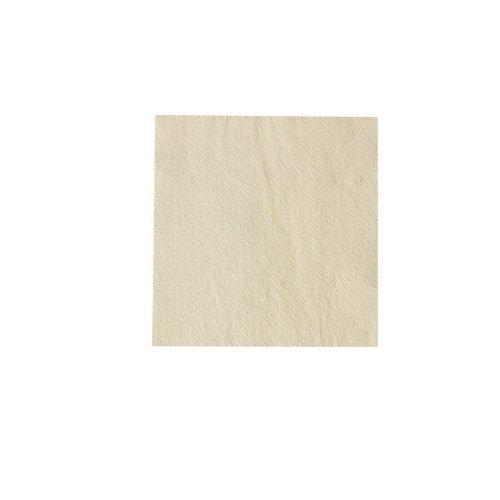 パステル銀箔 #641 パステルイエロー 3.5㎜角×5枚