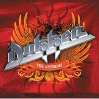 DOKKEN - THE ANTHEMS (VINYL 2-LP) IMPORT 2012