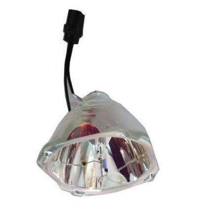 haiwo ET-LAA410de haute qualité Ampoule de projecteur de remplacement compatible pour PANASONIC PT-AE8000/PT-AT6000/pt-hz900.