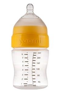 Yoomi 240ml Feeding Bottle by Feed Me Bottles Ltd