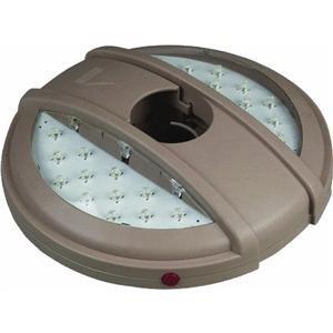 Endura-Right Lighting KW-014 LED Battery Operated Umbrella Light