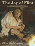 img - for The Joy of Flint: An Introduction to Stone Tools and Guide to the Museum of Antiquities Collection by Clive Waddington (2004-05-31) book / textbook / text book