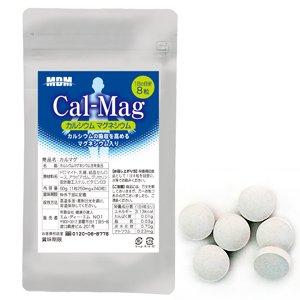 カルシウム・マグネシウム 240粒
