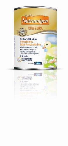 Hypoallergenic Baby Formula front-32316