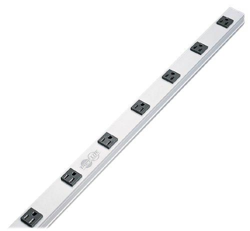 Tripp Lite PS7224 Power Strip 120V 5-15R 24 Outlet 15ft Cord Vertical Metal 0URMB00006B81Y