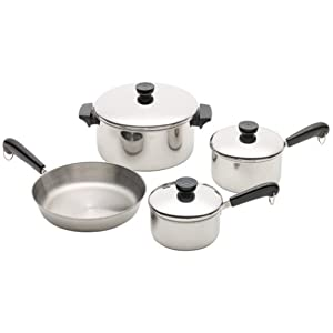 Revere Ware Cookware Sets