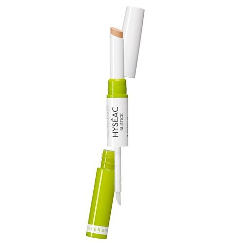 Uriage Hyséac Bi-Stick Stick Anti-Imperfezioni Da 1g + Lozione Da 3ml
