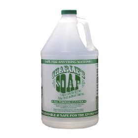 Charlie's Soap 1 Gallon Liquid All Purpose Cleaner