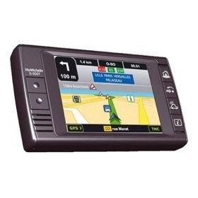 Viamichelin X-950 Europe Auto-Navigationssystem