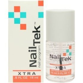 Nail Tek XTRA For difficult resistant nails 15ml