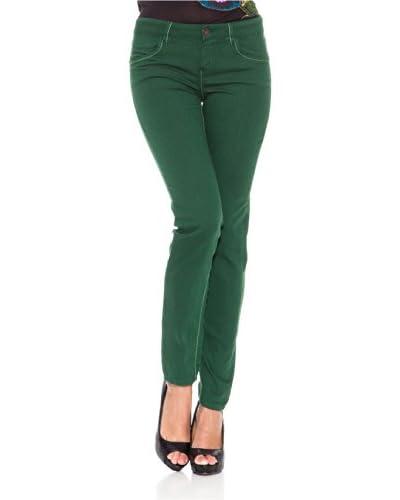 Desigual Pantalone Resa Rep