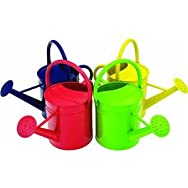 BehrensSFWC7Colored Watering Can-1 GAL COLOR WATERING CAN
