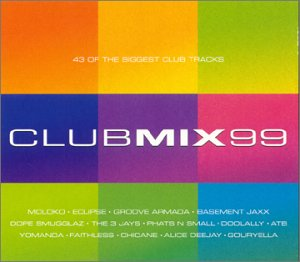 Club Mix 99 (Club Mix 99 compare prices)