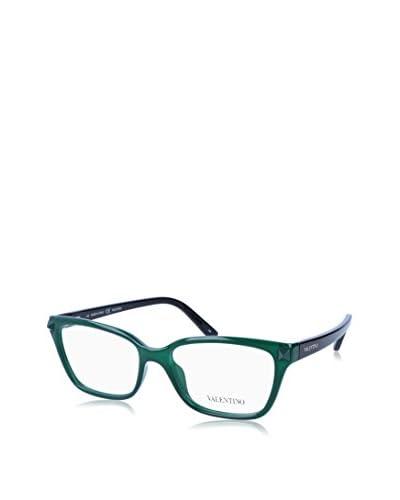 Valentino Gestell V2676 (51 mm) smaragd