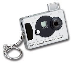 innovage mini digital camera instructions