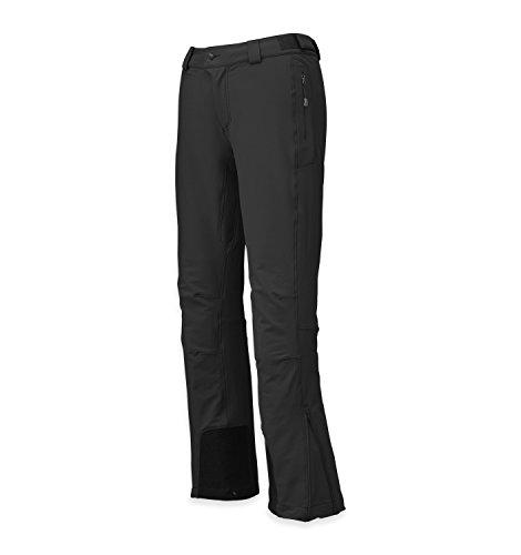 outdoor-research-pantaloni-cirque-da-donna-black-donna-black-xs