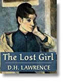 The Lost Girl (Audiofy Digital Audiobook Chips)