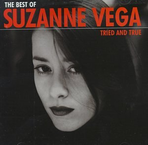 Suzanne Vega - Tried And True - Collection Best Of (1 CD) - Zortam Music
