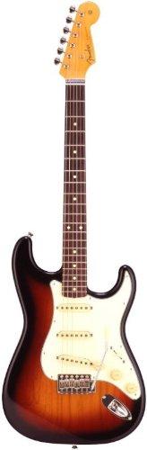 Fender Japan フェンダージャパン エレキギター ST-62-TX 3TS