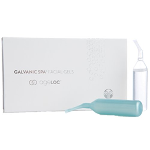 nu-skin-ageloc-galvanic-spa-facial-gels-with-ageloc-pre-treat-treatment