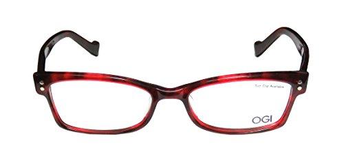 ogi-3064-mens-womens-rxable-in-style-designer-full-rim-eyeglasses-eye-glasses-52-17-140-crimson