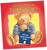 Do You Have a Teddy Bear?