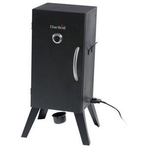 Char-Broil 14201677 Cb Vertical Smoker Electri 504