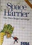 echange, troc Space Harrier