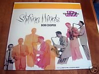 Shifting Winds by Bob Cooper,&#32;Bud Shank and Jimmy Guiffre