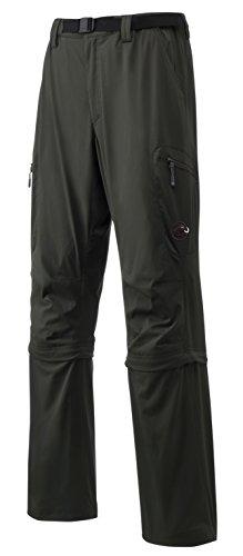 (マムート)MAMMUT アウトドアウェア BOMBOO Light 3/4 2in1 Pants Men