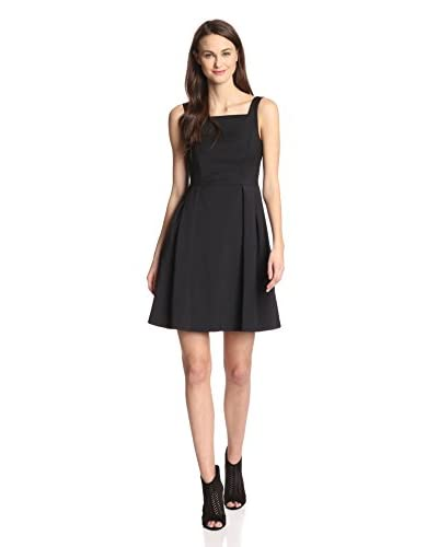 French Connection Women's Square Neck Dress