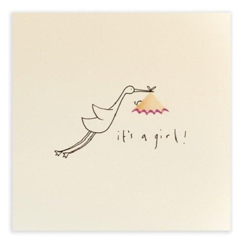 ruth-jackson-pencil-shavings-baby-girl-stork-greeting-card