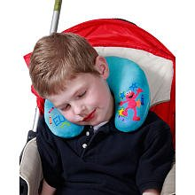 Purchase Sesame Street Travel Neck Pillow