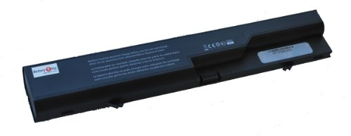 Battery1inc Replacement NoteBook 6-Cells Battery for HP ProBook 4320s 4420s 4520s 4720s Series Laptop PCs