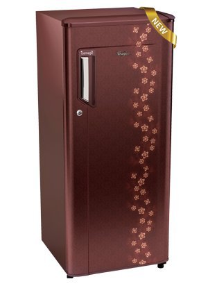 215 Icemagic PRM 4S Adonis 190 Litres Single Door Refrigerator