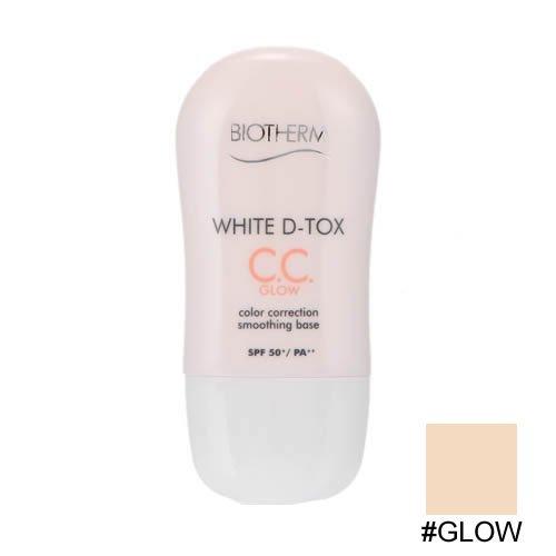 ビオテルム BIOTHERM ホワイト DーTOX CCクリーム 30ml #GLOW