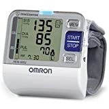 31363xqYtrL. SL160  Omron BP652 7 Blood Pressure Wrist Monitor