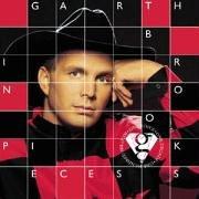 Garth Brooks - In Pieces  (W/1 Bonus Tracks) - Zortam Music