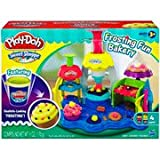 Play-Doh Sweet Shoppe Frosting Fun Bakery Play Set