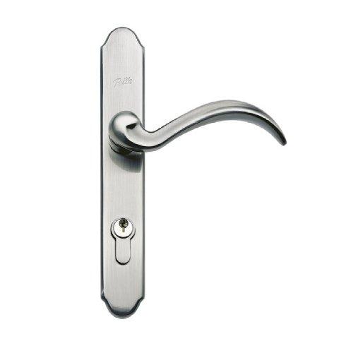 Pella Select Satin Nickel Storm Door Handle 90996