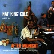 Nat King Cole - Complete After Midnight Session - Zortam Music