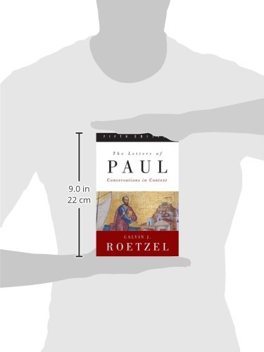 Letters of Paul: Conversations in Context