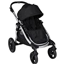 Baby Jogger 2012 City Select Stroller in Onyx